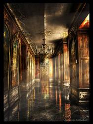 mamor hall by stg123
