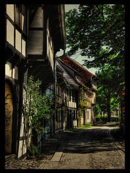 Quedlinburg part one