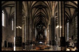 Gothic by stg123