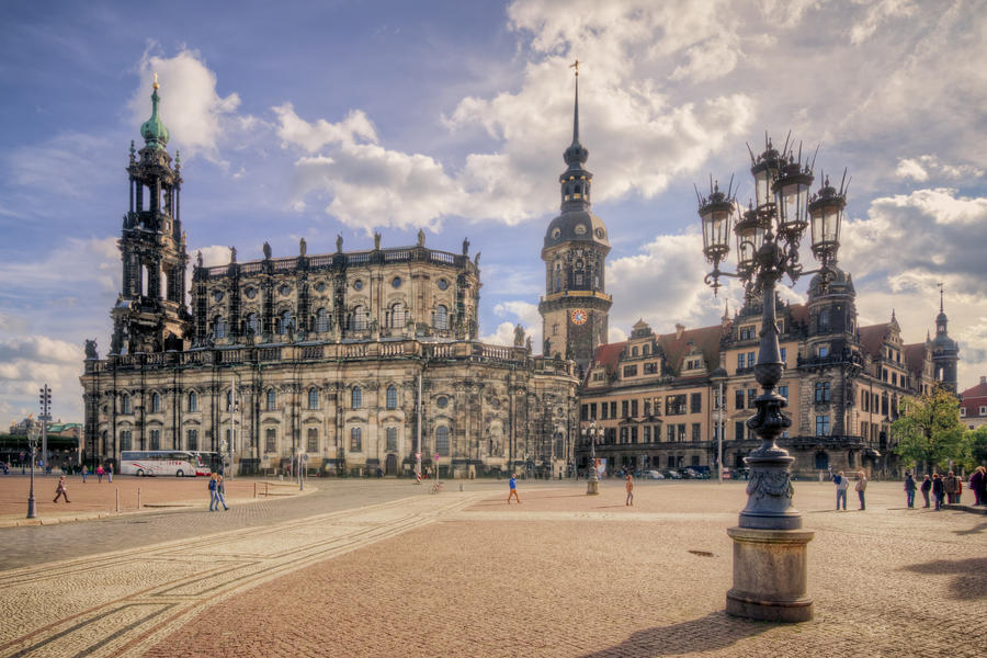 Dresden II 2014 by stg123