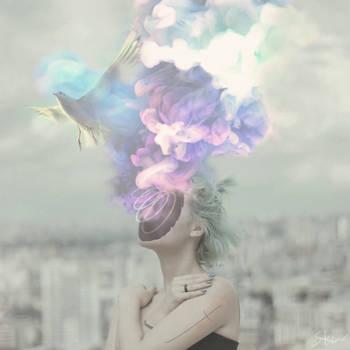 Dream by StevneKin
