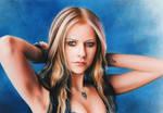 Avril Lavigne20150608