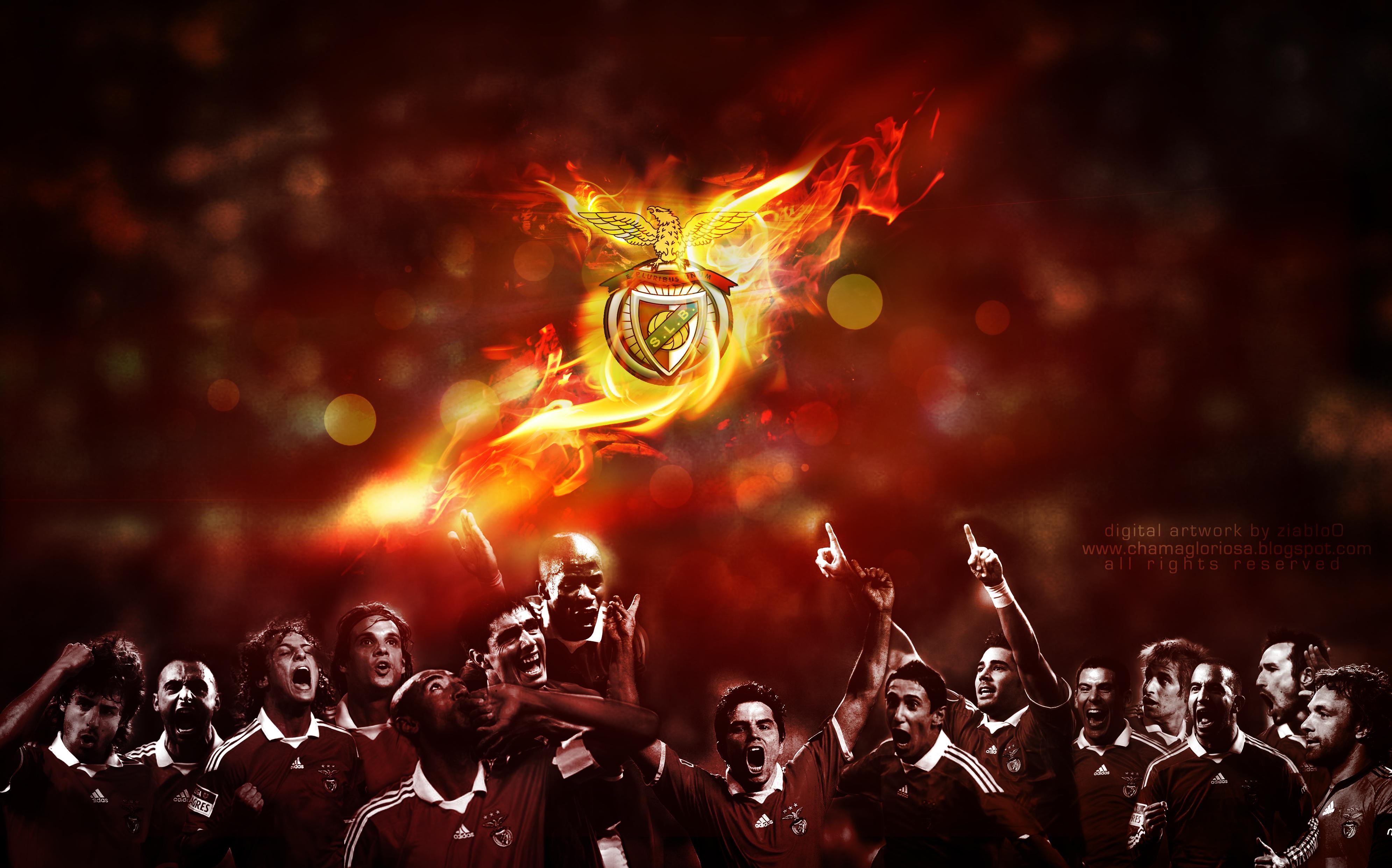 Benfica Wallpaper Wallpapers Benfica Aimar | Short News Poster