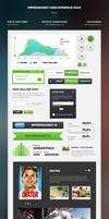 Impressionist - Web Elements for Designers