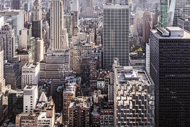 New York by vladimirkudinov