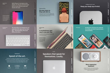 A Collection of UI Gradients by vladimirkudinov