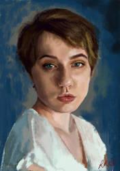RGD Portrait