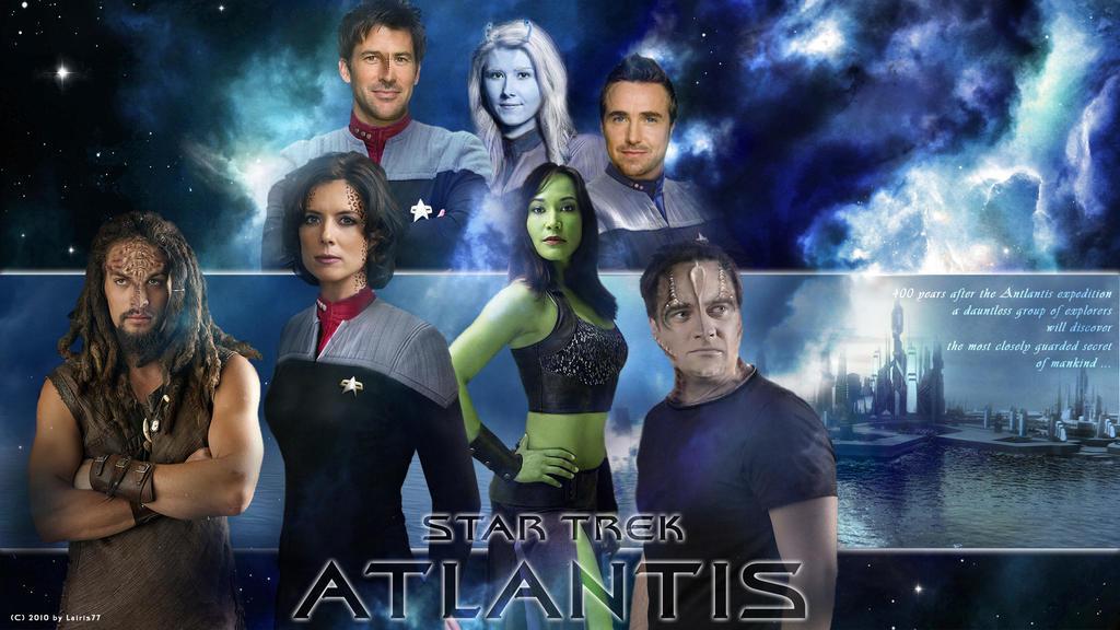 Star Trek Atlantis