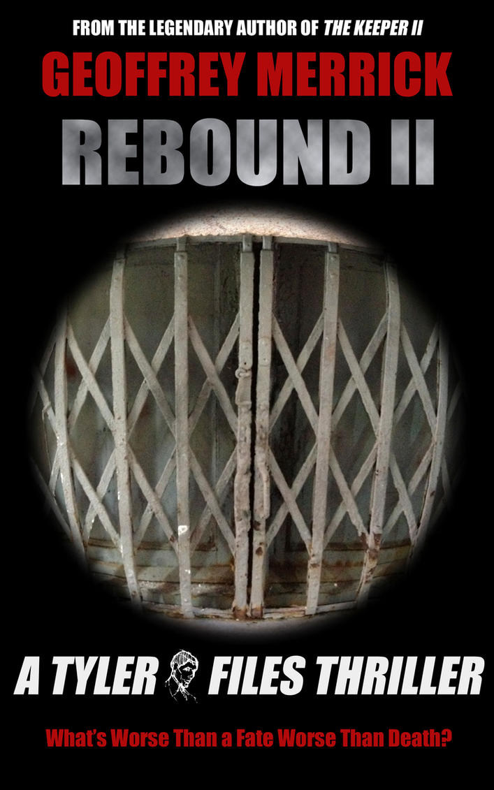 Rebound II cover by geoffmerrick