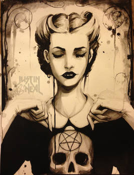 properly occult