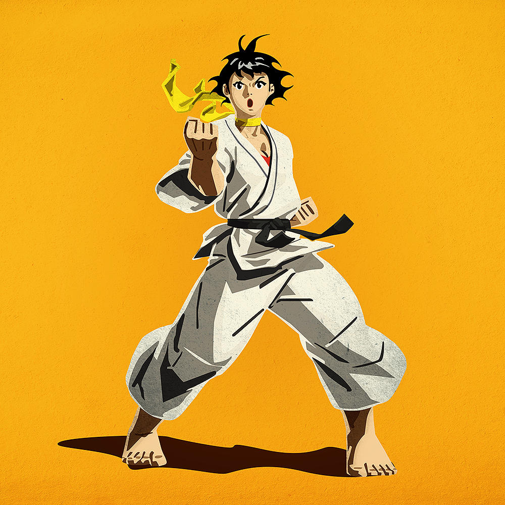 Bring Makoto back