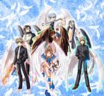The 7 archangels