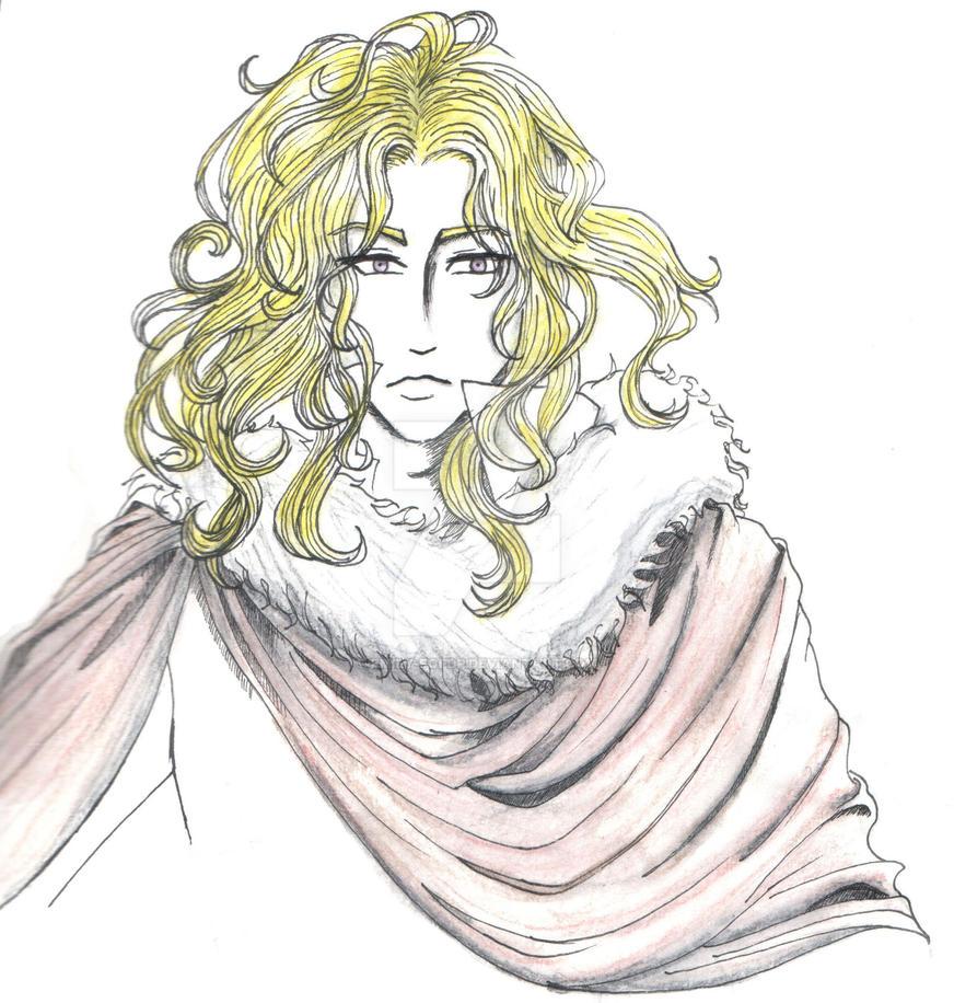 Lestat De Lioncourt by emily-fopdp