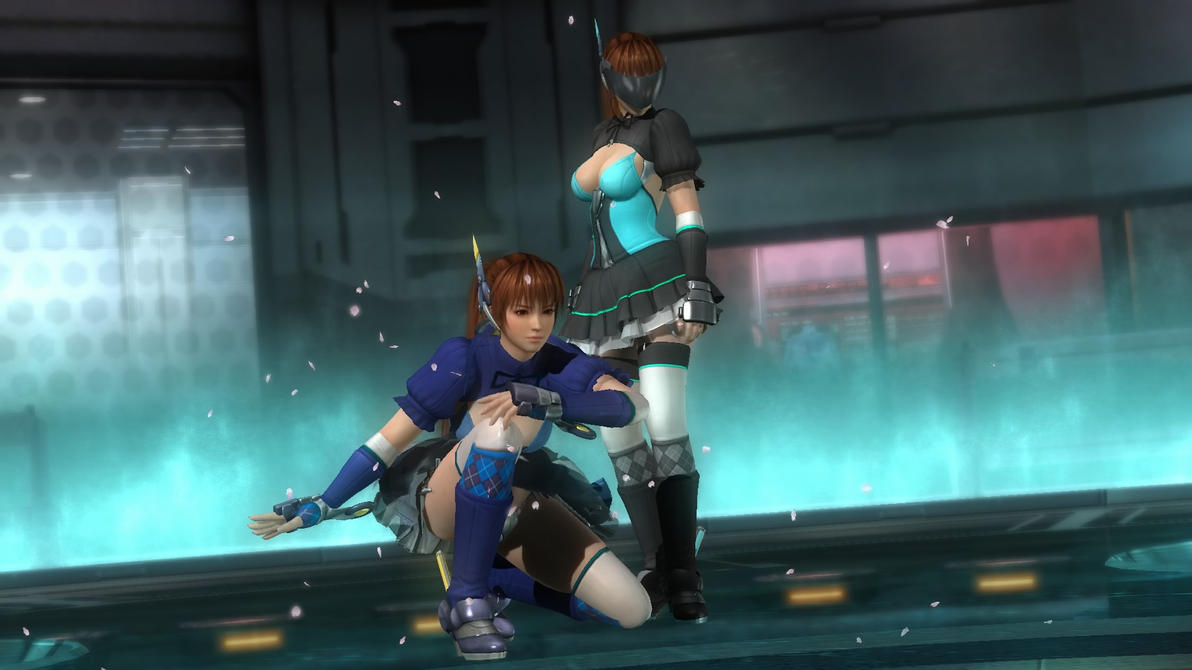 games kasumi dead or - photo #37