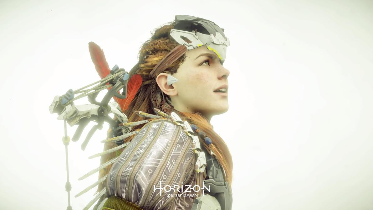 Horizon Zero Dawn 54 by aponyan