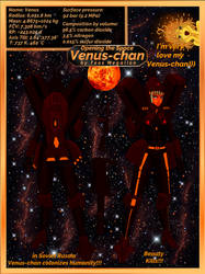 VenusbattlesuitVenus'sNight by TeoMegalion