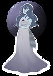 Ask Blood Heart Dove Princess