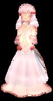 Rosy Bourke Princess