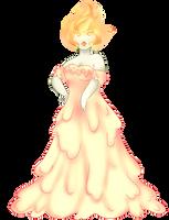 Candle Princess by Ask-CandlePrincess