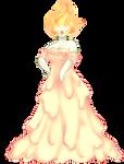 Candle Princess