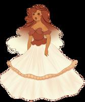Tiramisu Princess by Ask-CandlePrincess