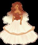 Tiramisu Princess