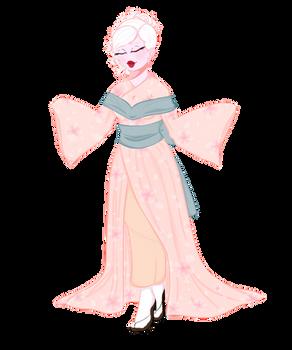 Sakura Princess Revamp
