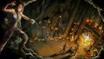 Tomb Raider Submission