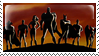 Justice League stamp by PrinceKovu96