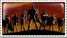 Justice League stamp by PrinceKovu96