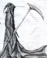 Reaper by Israfeli