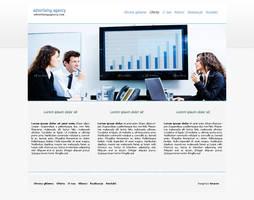 Agencja Reklamowa by Gnacio92