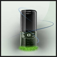 Nokia by Gnacio92