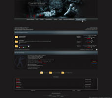 Counter-Strike forum