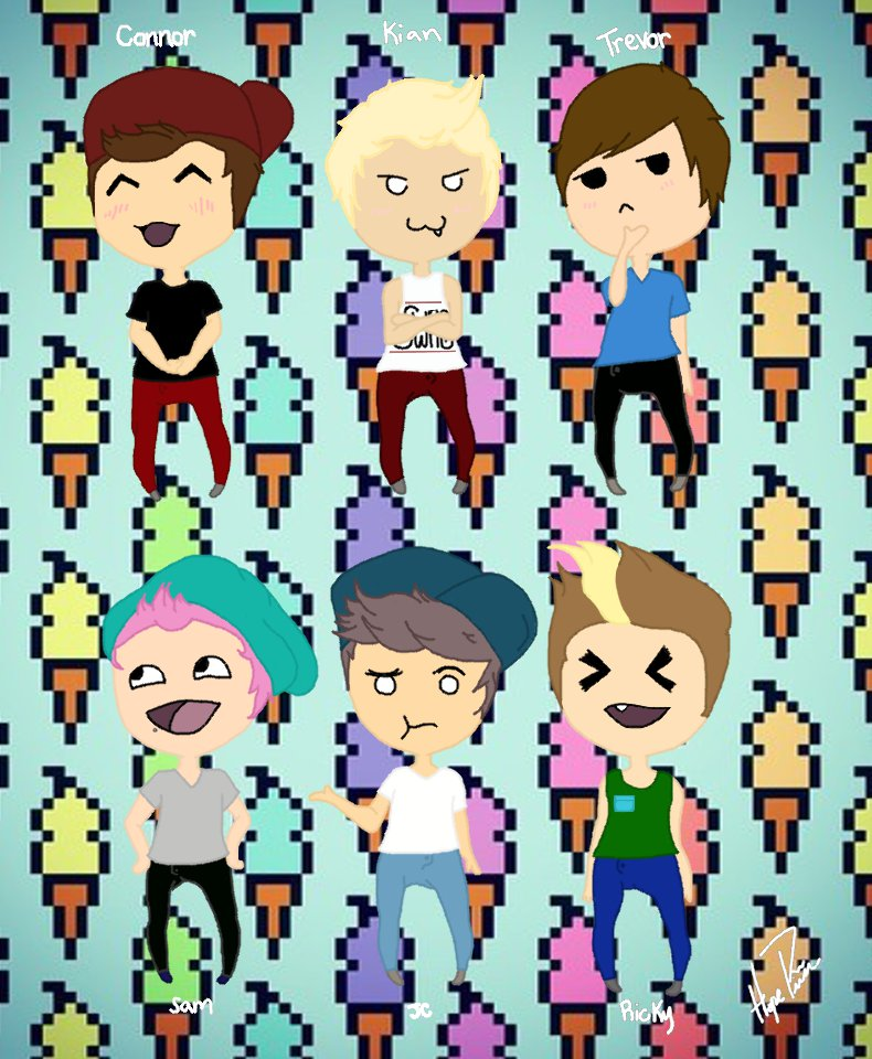Our2ndlife O2l By Fandomss On Deviantart