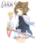Cardcaptor Sakura - Render #28