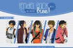 Render Pack #13 - FREE!