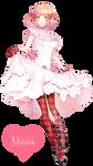 Render #62 - Nanami Haruka