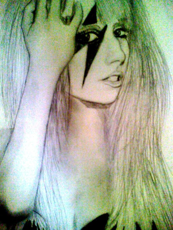 Lady Gaga by Pheonix514