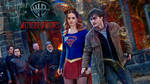 WarnerBros Multiverse of Madness by HeroesInYou