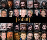Hobbit: Learn The Cast