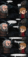 HOBBIT: Outta Hear
