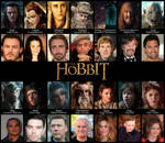 Hobbit: Keep Learning The Cast