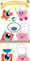Kirby: Cook Time