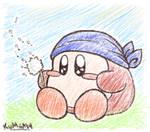 Kirby: Bandana Dee