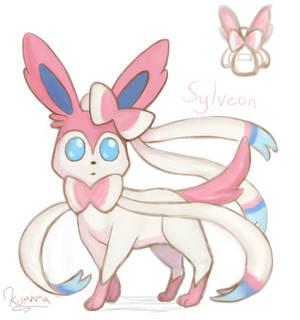 Pokemon: Sylveon