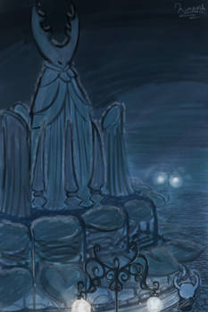 Hollow Knight: Idols
