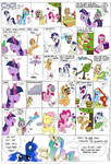Twilight cheats at Magical Mystery Cure