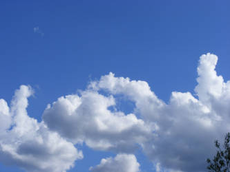 France_Clouds Two
