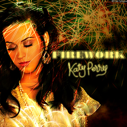Katy Perry-Firework 2 by YukiSphynx on DeviantArt